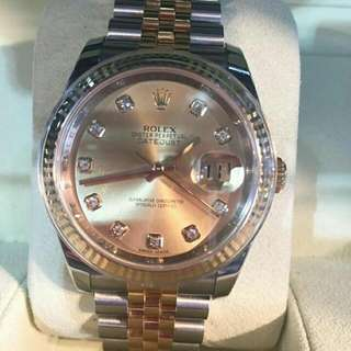 size 40 b271c 58fdd rolex oyster perpetual datejust   Luxury   Carousell Philippines