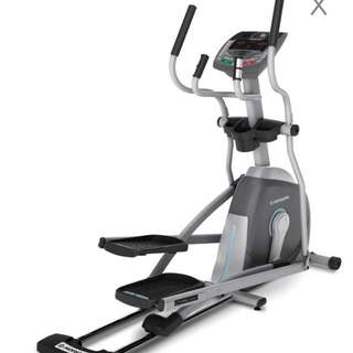 Horizon Elliptical