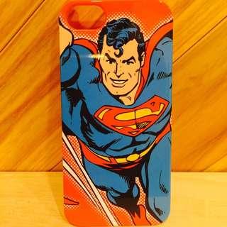 硬式手機殼-超人再起❤️