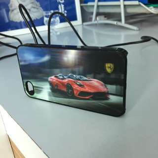 Iphone 4 3D Cover