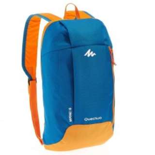 Arpenaz 10L Blue-Orange