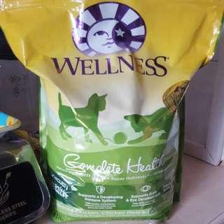 Wellness DRY Cat Food