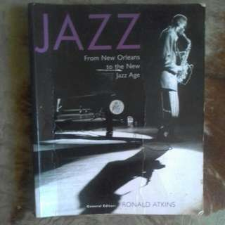 Jazz From New Orleans To The New Jazz Age