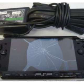 Buying for Cash your Sony PSP 1000/2000/3000/GO/E1000
