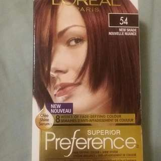 Loreal Superior Preference