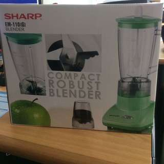 Blender sharp 110 (G)