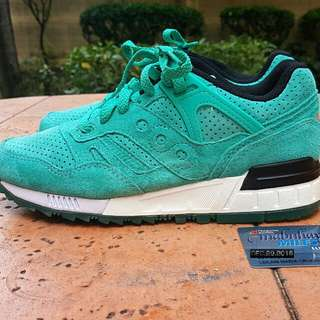 Saucony Grid SD no Chill Pack US 5 Mens
