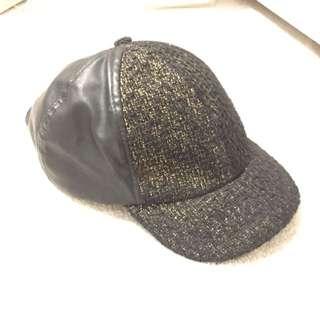 BCBG SnapBack Cap