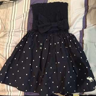 Abercrombie & Fitch Dress Xs