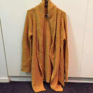 All About Eve Cardigan/jumper Size 6