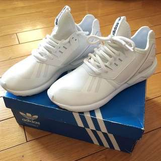 Adidas Original Tubular Runner 愛迪達 鞋(男版)