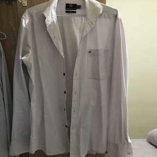 MANHATTAN男生襯衫