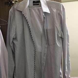 MANHATTAN男性襯衫