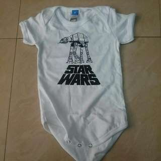 ATAT - Star Wars Rompers