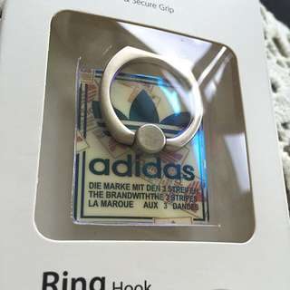 ADIDAS PHONE RING HOOK STAND