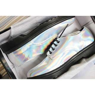 Holographic Oxford