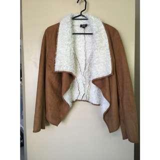Comfy Fur Jacket