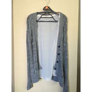 Guess Knitted Cardigan