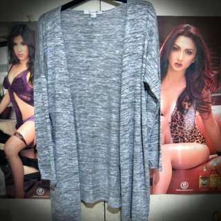 Forever 21 Cover Up (Gray)