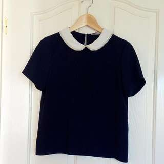 Tempt Top Size 10