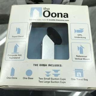 ✌️️中古🖐全新the Oona 支架