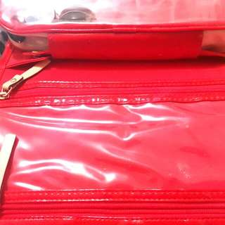 Kate Spade Make Up Bag