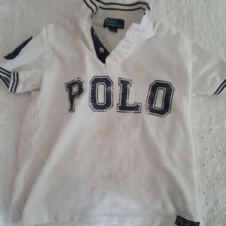 Original Polo Ralph Lauren Should Fit A 4 To 5 Year Old BOY