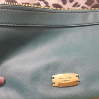 Nine West Blue Bag