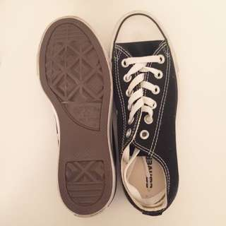Authentic Converse