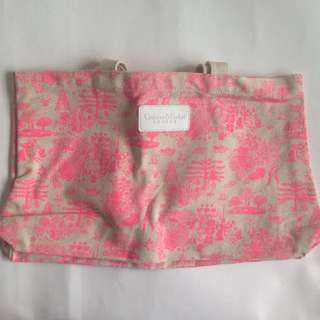 [RESERVED] Brand New Crabtree And Evelyn Tote Bag