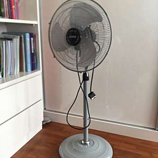 Sona Metal Fan