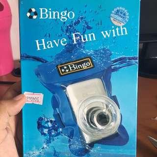 Bingo Waterproof Case