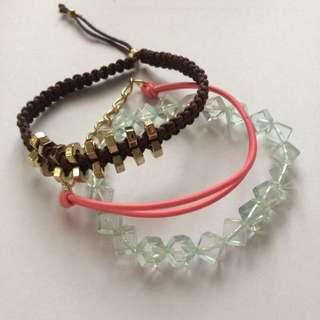 3 Arm Bracelet