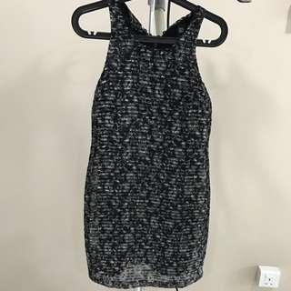 GG<5 Dress