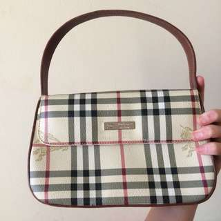 REDUCED Burberry Tote