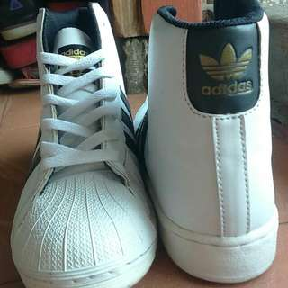 Sepatu Adidas Superstar Up