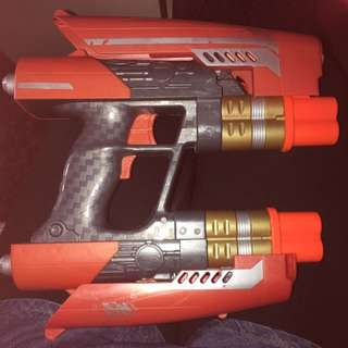 Nerf ( Guardian Of The Galaxy)