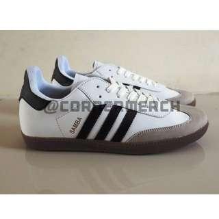 Adidas Samba Gumsole