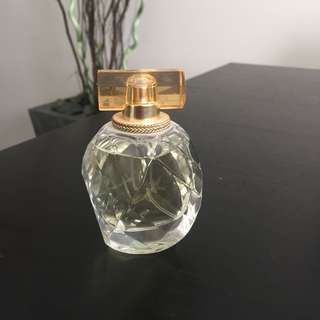 With Love Hilary Duff Perfume 50ml Bottle