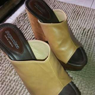 shoes wedges *Thegeroboc