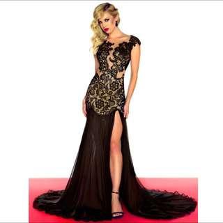 Mac Duggan Prom Dress