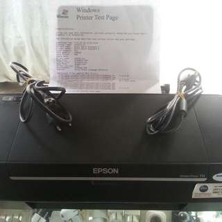 Printer EPSON T11 Stylus