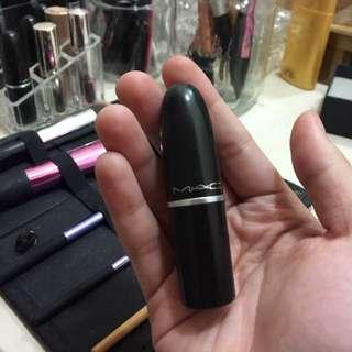 MAC Satin Lipstick Pink Nouveau A35