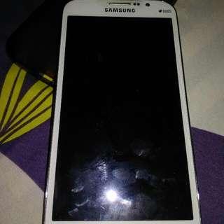 Samsung Galaxi Mega 5.8 Jellybean