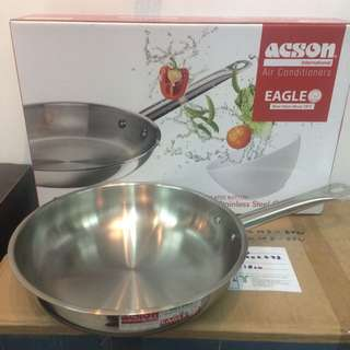 Eagle 28cn Fry Pan