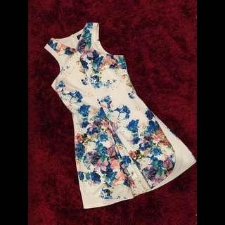 Bluejuice Floral Dress