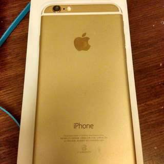Apple iPhone6 64G