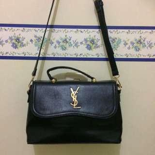 YSL Black Bag [KW]