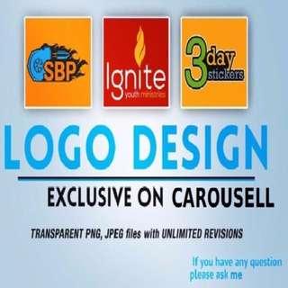 [Taking Order] Logo Design In 5 Days