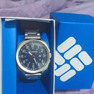 Columbia watch (brand New)